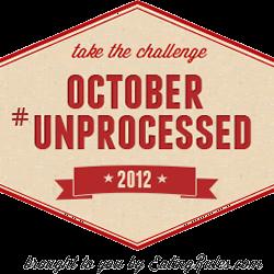"""Unprocessed"" Challenge"
