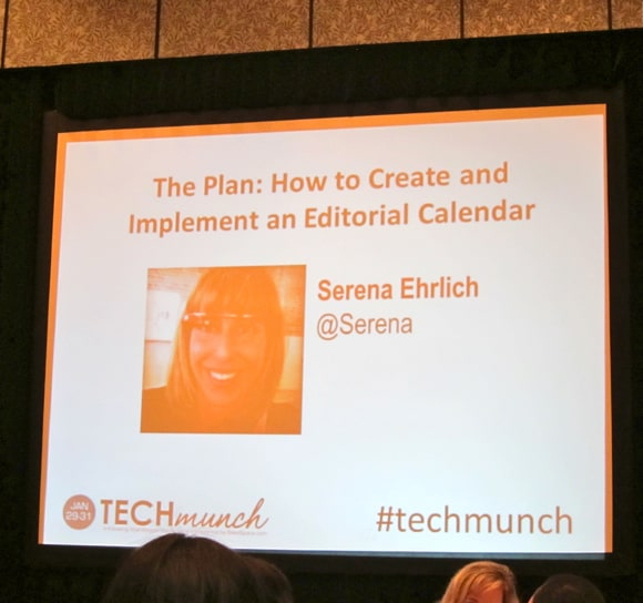 TECHmunch