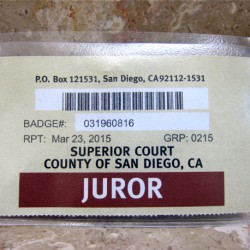 Juror #12