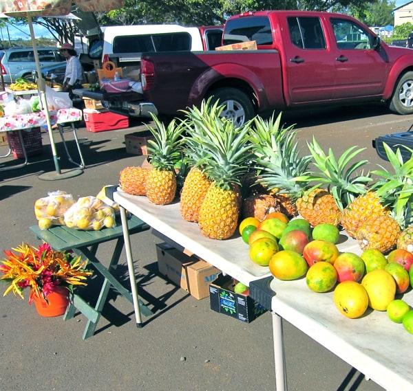 Sunshine Market