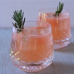 Rosemary Greyhound Cocktail3