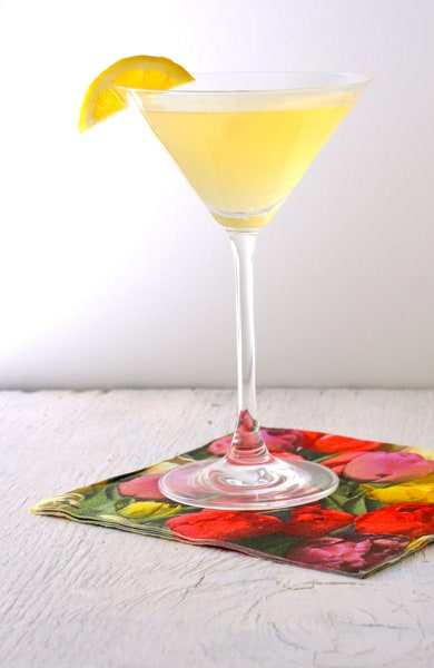The Meyer Lemon Drop2