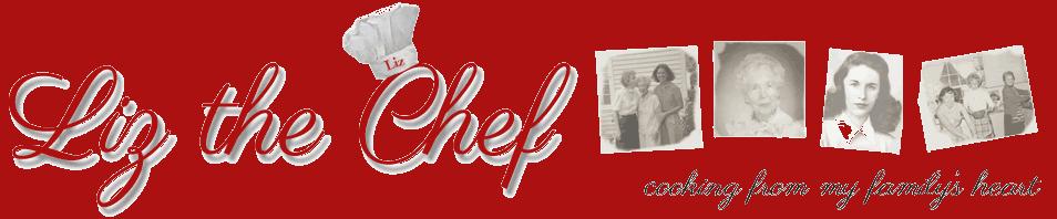 Liz The Chef