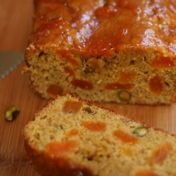 Grandma's Recipe of the Month: Apricot Bread
