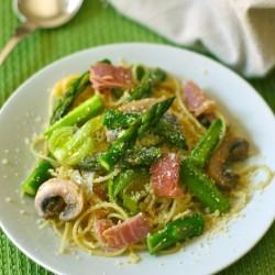 asparagus pasta 2
