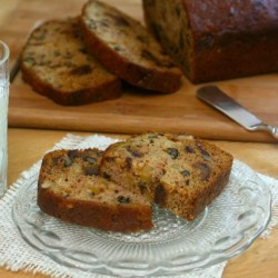 Grandma's Recipe of the Month: Mrs. Gorden's Date Nut Bread