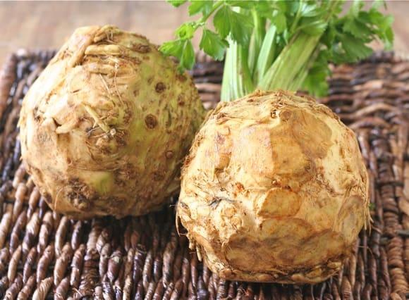 Celery Root2