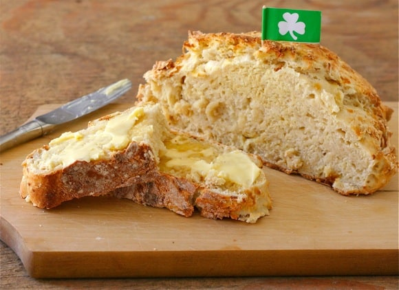 Irish soda bread2