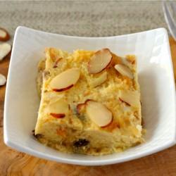 Panettone Bread Pudding2