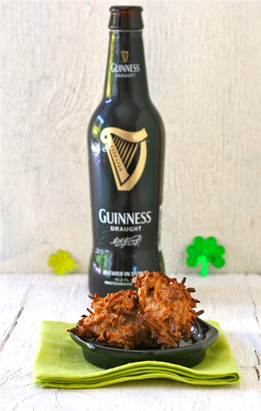 Guinness Chocolate Macaroons